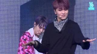 Mile - nct 127 comeback showcase ...