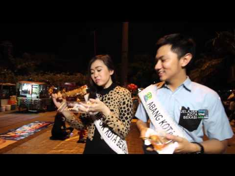 Jelajah Kota Bekasi Bareng Abang Mpok Kota Bekasi 2015