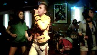 Don't Stop Me Now/Queen-OneVision Band(Cover)