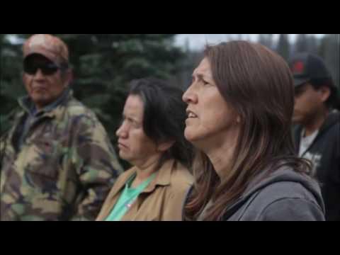 Chevron Barters Unist'ot'en Camp: Curb Your Enthusiasm Edition