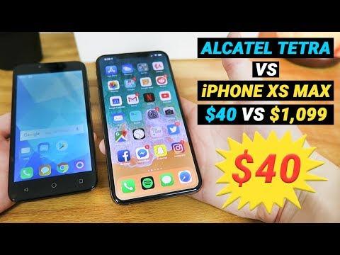 Alcatel Cameo X Video clips - PhoneArena