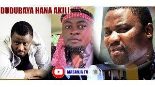 KASHIFA MPYA KWA DUDUBAYA  MASANJA TV