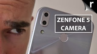 Asus Zenfone 5 Camera Review | Smart mid-range snapper