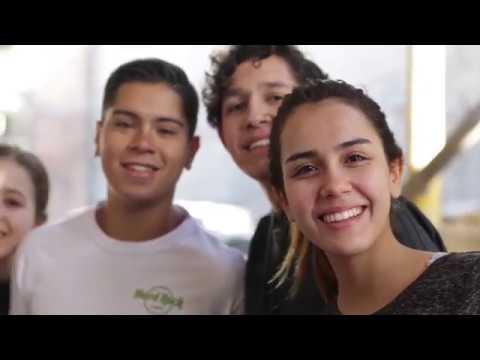 Informe Anual 2017 Campus Guadalajara.