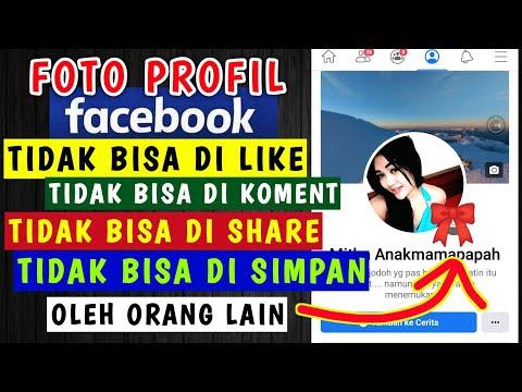 cara-agar-foto-profil-fb-tidak-bisa-di-like-,-di-komentari-,-di-share-dan-di-simpan-oleh-orang-lain