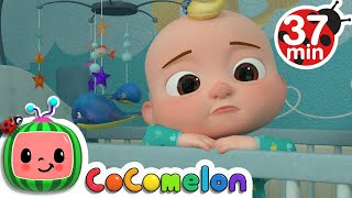 JJ Wants a New Bed + More Nursery Rhymes & Kids Songs - CoComelon