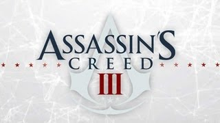 Assassin's Creed 3 - PC Gameplay - Max Settings