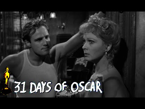 Download A STREETCAR NAMED DESIRE (1951) Movie Review