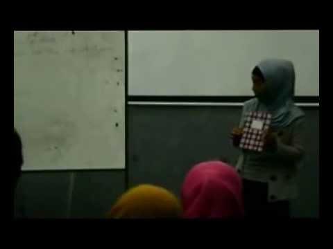 Teaching Video Descriptive Text Youtube