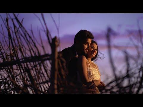 Sun TV VJ Diya & Karthik - Post Wedding | TeeJay & Pragathi | ISWARYA PHOTOS
