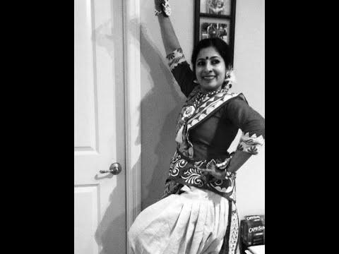 Gahana Kusuma Kunja Majhe - Rabindra Sangeet