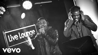 Video R. City - Locked Away in the Live Lounge download MP3, 3GP, MP4, WEBM, AVI, FLV Desember 2017