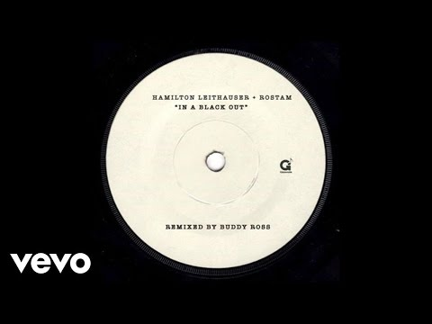 Hamilton Leithauser + Rostam - In A Black Out (Buddy Ross Remix)