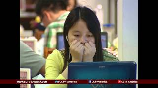 College or Vocational School? Chinese Graduates Facing Challenges