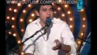 Kadi aa mil sanwal - Asad Abbas - Ye Shaam Mastani