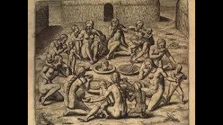 Cannibalism and Adrenochrome, historical significance in Evolutionary History. Part 2