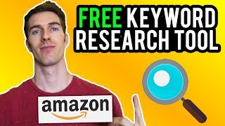 FREE Keyword Research Tool You SHOULD Know | How TO Find Search Volume & Number of Competitors