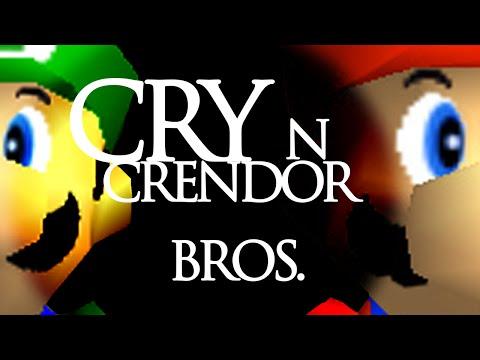 Cry n' Crendor Bros.