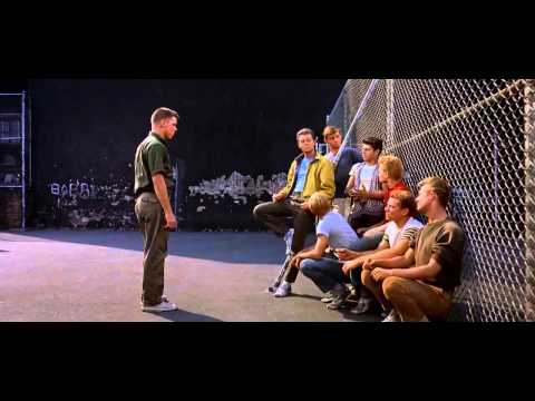West Side Story (1961) - Prologue