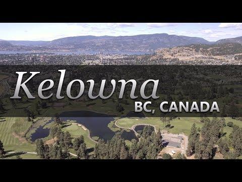 2017 - Kelowna, BC Canada