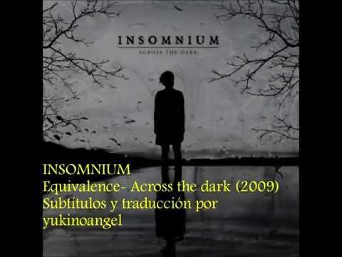 Insomnium - Equivalence (Lyrics & Subtitulos en español) mp3