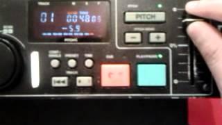 Venta Denon DNF 2000 MKIII y behringuer VMX300