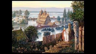 История Византийской Империи (документальный фильм) - Документальный канал HD