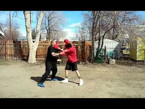 307 Rez fights