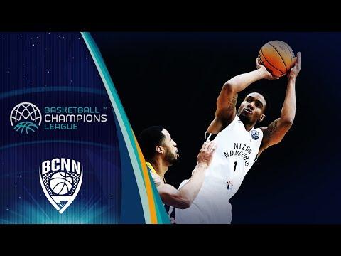 Nizhny Novgorod - Best of Regular Season | Basketball Champions League 2019-20