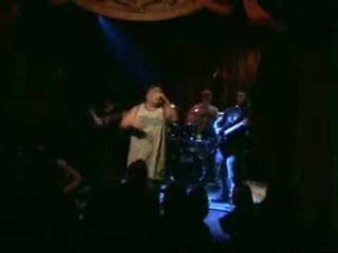 Galvanized- Live at the Trocadero