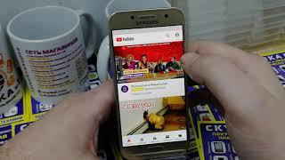разблокировка аккаунта google Samsung A3 2017 FRP Bypass Google account samsung a320f A 320 F