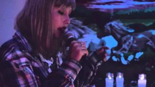 CocoRosie •ั Child Bride - live performance + interview (HD)