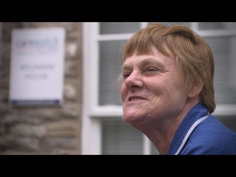 Respite Care for Carers
