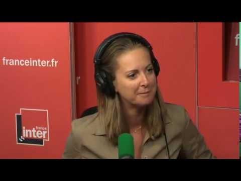 Nicolas Sarkozy candidat à l'immunité, euh..., à l'élection présidentielle, Le Billet de Charline