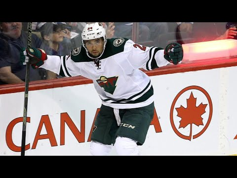 Fox: Maple Leafs should be targeting Dumba
