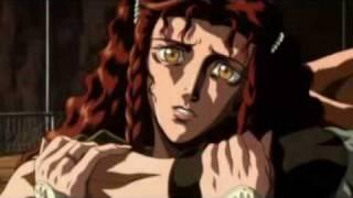 Vampire Hunter D - Rammstein - Sonne AMV