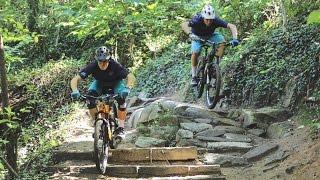 Rocktober Ripping in RVA - Buttermilk Trail