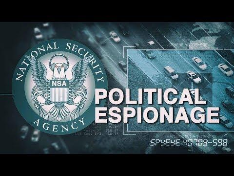 "NSA Whistleblower: DNC ""Hack"" NOT POSSIBLE"