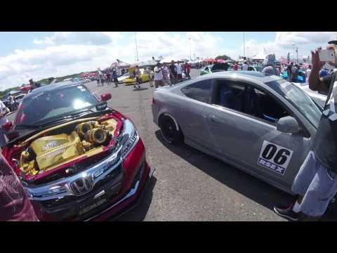 Honda Day 2016 Englishtown NJ