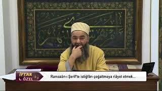 Ramazân-ı Serîf'te Çokça Yapılması İstenilen Dört Haslet