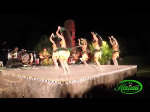 Chiefs Luau - Voted Best Luau in Hawaii