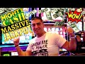 High Limit Mighty Cash Slot Machine Live Play  Season 10 ...