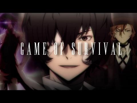 [Bungou Stray Dogs] Game of Survival || Port Mafia