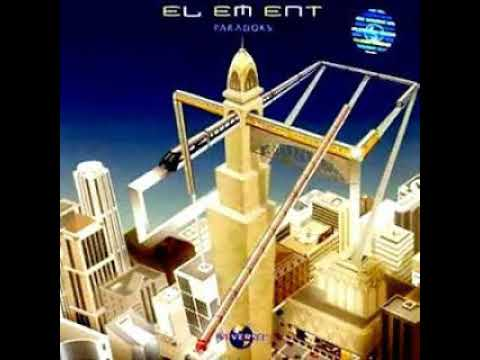 Element - Paradoks (Full Album)