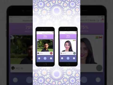 islam dating app