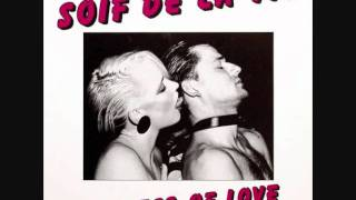 SOIF DE LA VIE - Goddess Of Love (1984)
