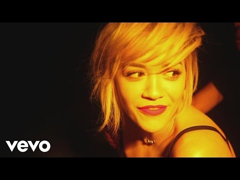 RITA ORA - I Will Never Let You Down (Behind the Scenes Sneak Peek) Thumbnail image