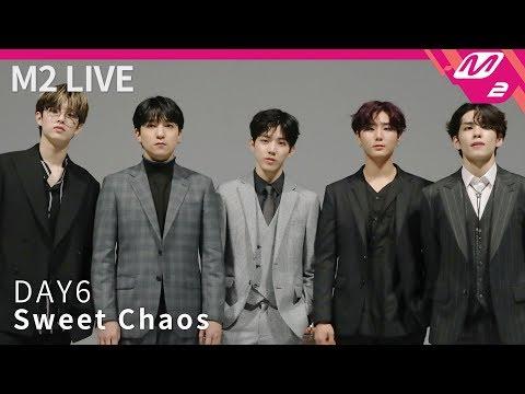 [M2 LIVE] DAY6(데이식스) - Sweet Chaos