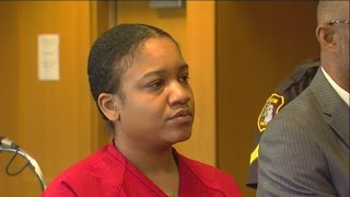 """Mitchelle Blair confesses again to murder, """"what I did was unusual."""""""