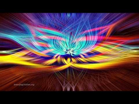 Campanas Reiki y Equilibrado de chakras rápido en 14 minutos con frecuencia binaural 432 hz
